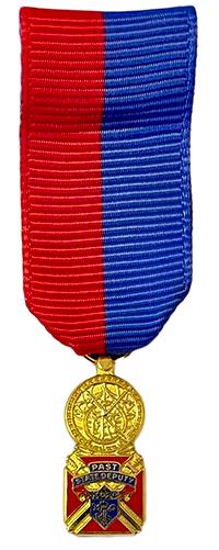 Past State Deputy Miniature Jewel