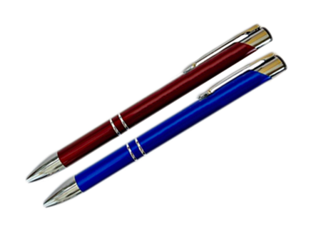 KofC Laser Engraved Pen ( Personalize your own)