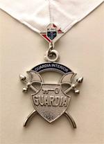 Joya de Guardia Interior