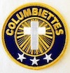6427 - Ladies Columbiette Embroidered Emblem