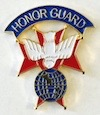 906 - Honor Guard (1'')