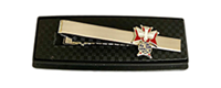 Tie Bar - 4th degree ****CLEARANCE PRICE****